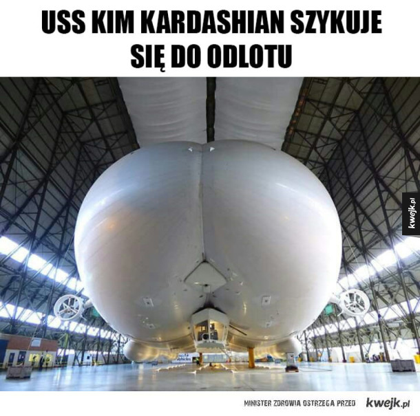 USS Kim Kardashian