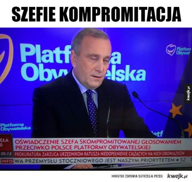 Kolejny mistrzowski pasek w TVP