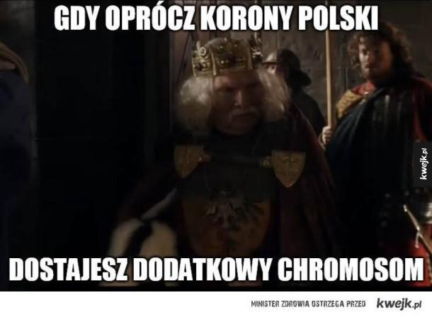 Korona Polski