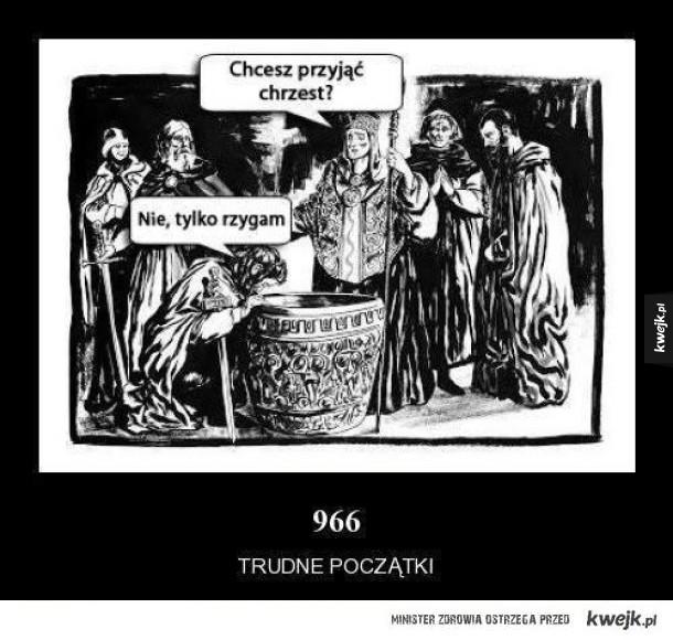 Gniezno 966