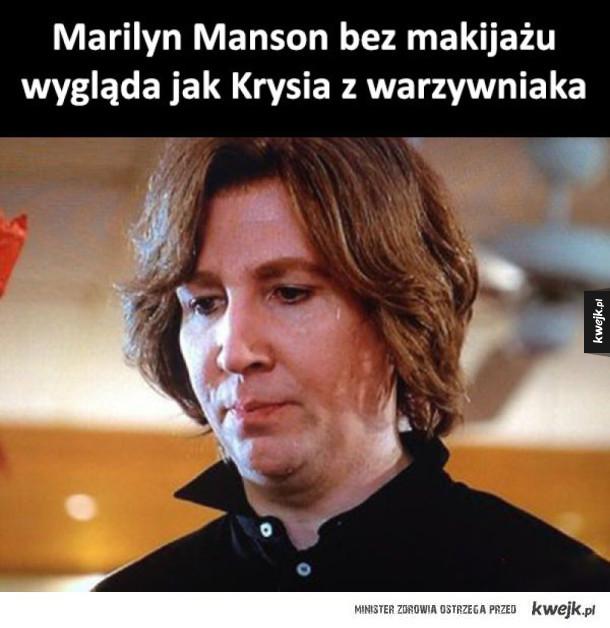 Maryla Manson
