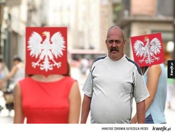 Janusz tęskni