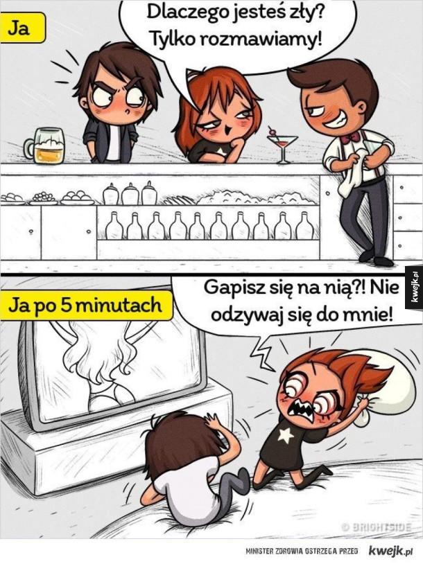 Cała prawda o kobietach - Obrazkowo.pl - najlepsze memy w sieci.