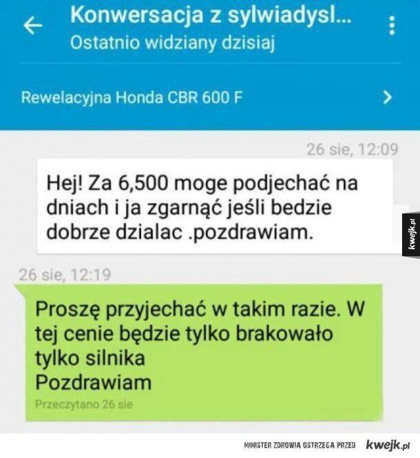 Sposób na Janusza biznesu