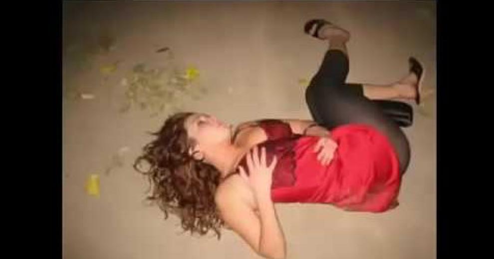 Порно с пьяными