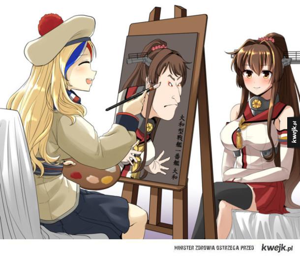 Japońska sztuka