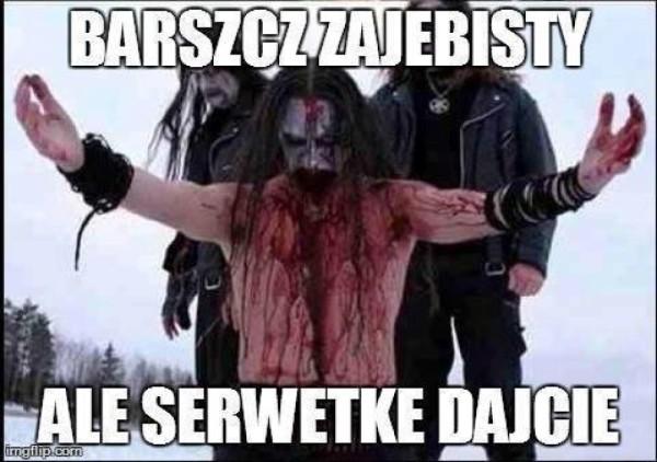Barszczyk