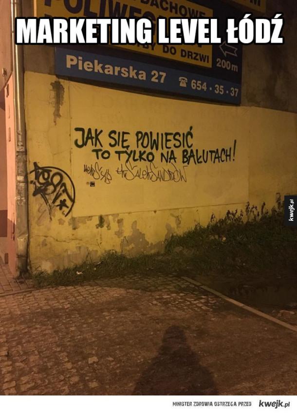 Marketing w Łodzi