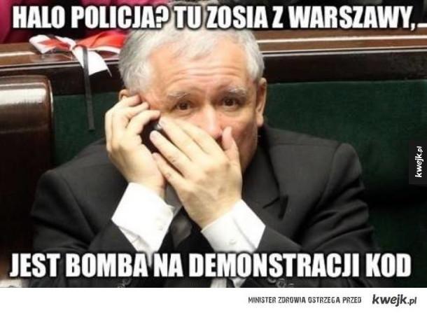 Zosia z Warszawy