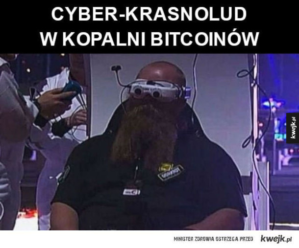 Cyber Krasnolud