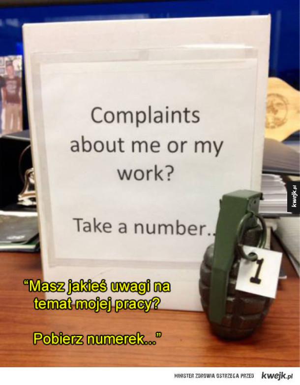 Memy i śmieszki z różnych miejsc pracy