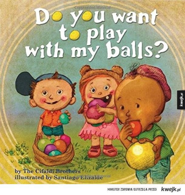 Książeczka dla dzieci