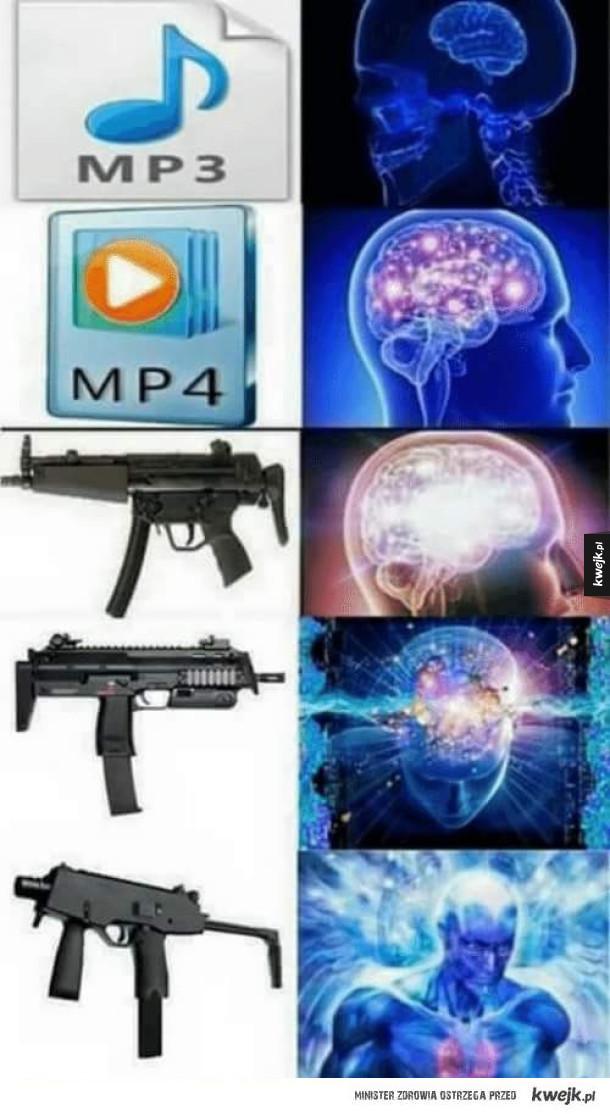 A Ty którego używasz?