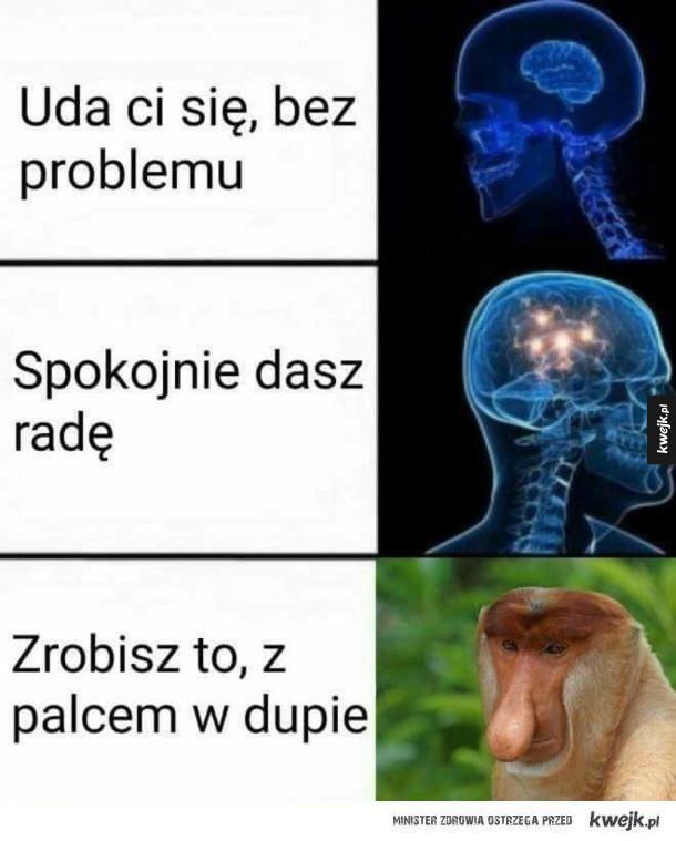 Po Polsku najlepiej brzmi