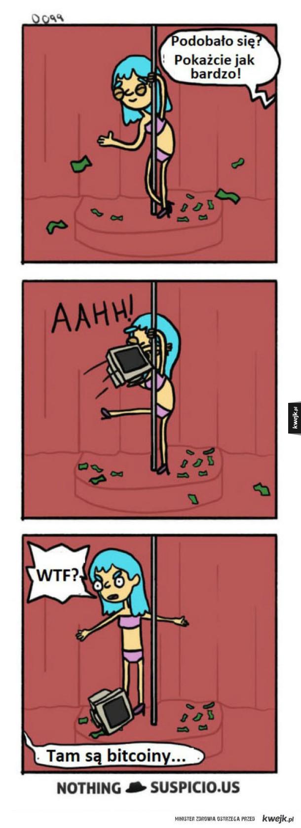 Rzućcie kasą