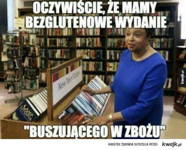 Najlepsza biblioteka