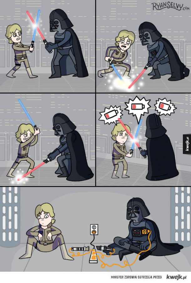 Realia Gwiezdnych Wojen