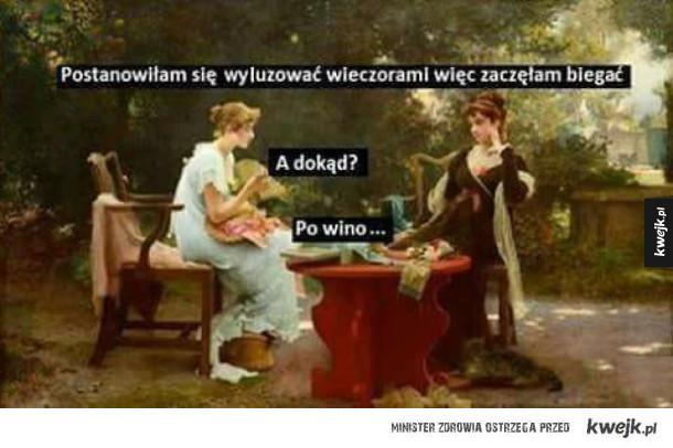 Po wino zawsze