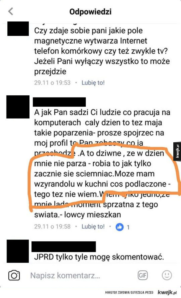 Polska to kraj geniuszy