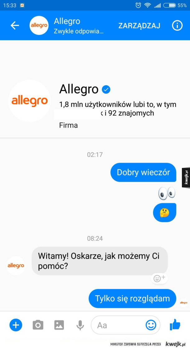 Allegro xD