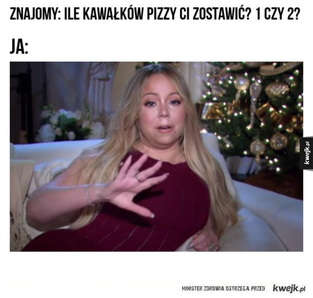dej pizze