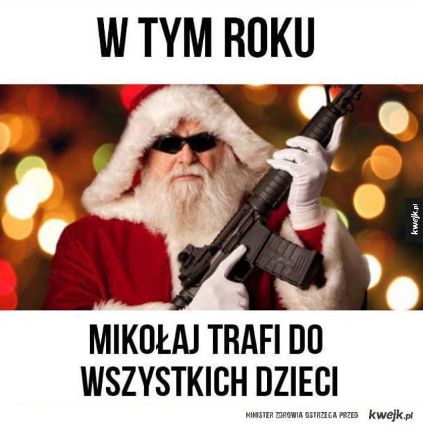 Celny Mikołaj