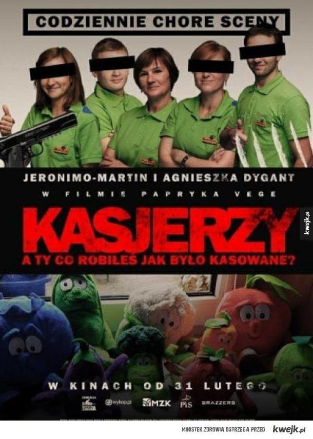 Kasjerzy