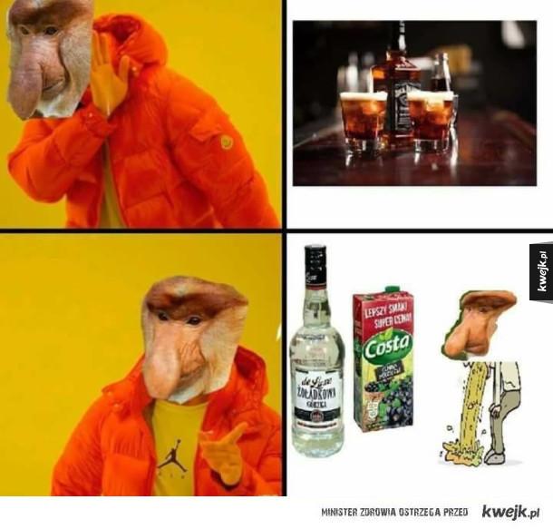 Tak się pije