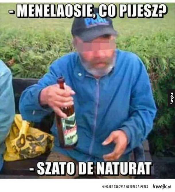 Najlepszy alkohol