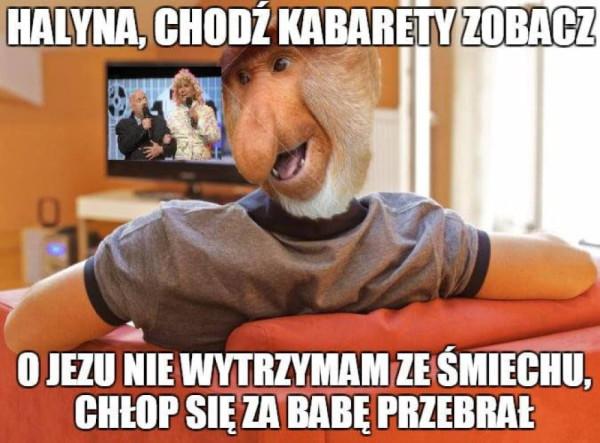 Najlepszy Polski skecz