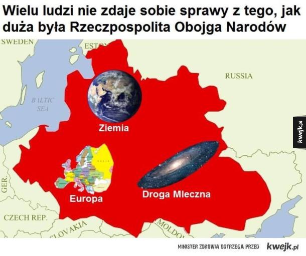 To było imperium