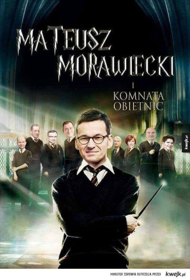 Przygody Polskiego czarodzieja