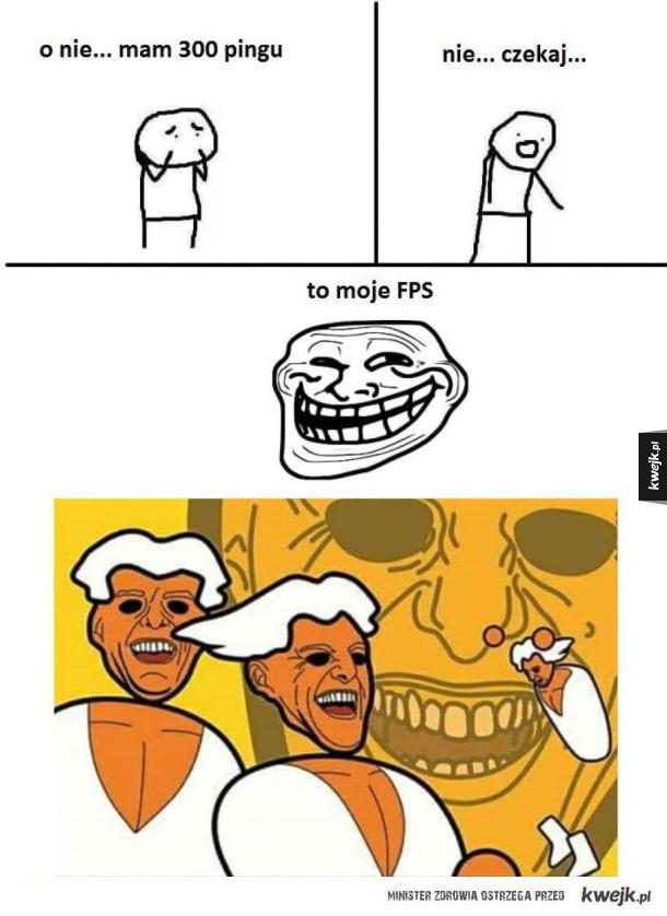 FPS xD