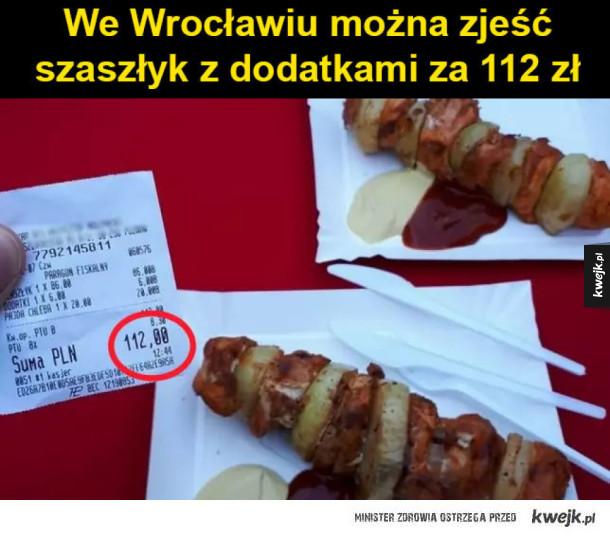 Janusze biznesu we Wrocławiu
