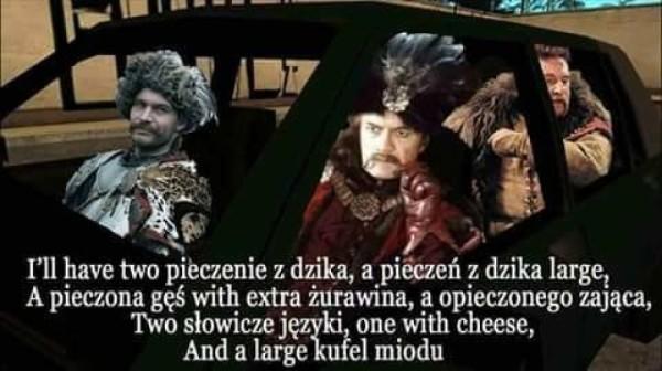GTA Zaporoże