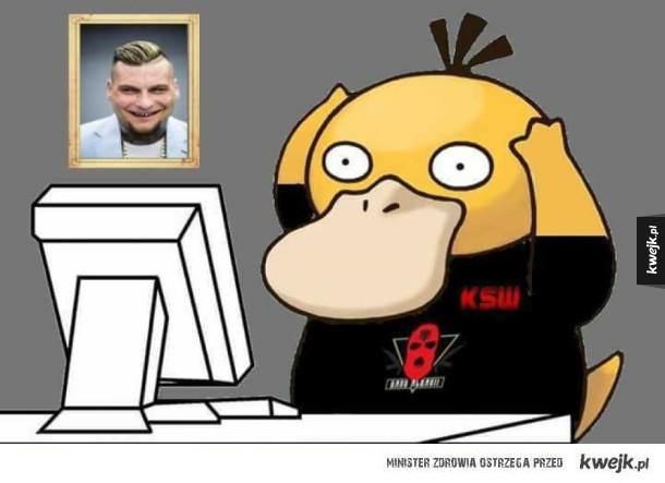 Memy po KSW 41
