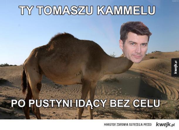 Ty Tomaszu Kammelu