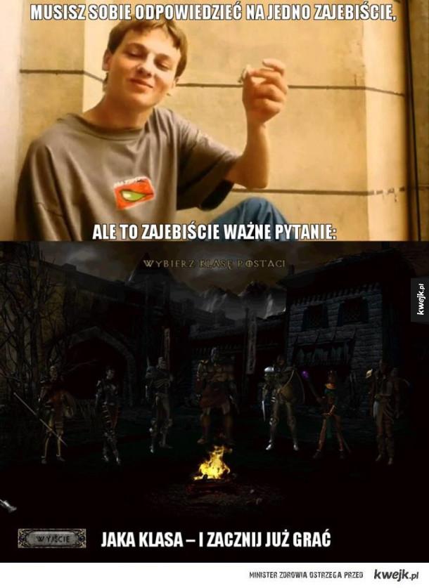 Śmieszki z gier Blizzarda