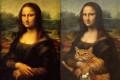 Słynne obrazy z tłustym rudym kotem w roli głównej ikonka 9