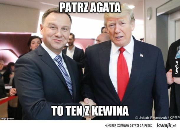 Andrzej wygryw!