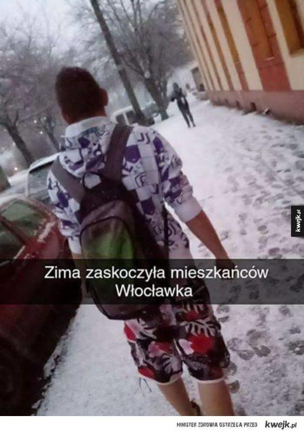 Tymczasem we Włocławku
