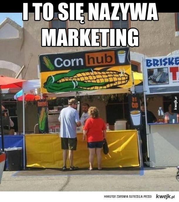Mistrzowie marketingu