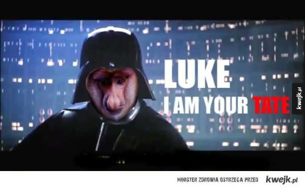 Słuchaj mnie Luk