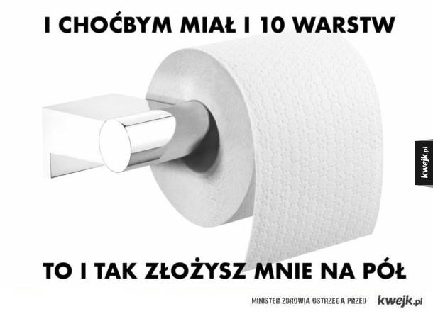 Prawda o papierze