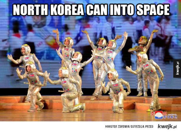 Koreański program kosmiczny