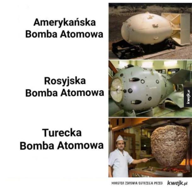 Bomby atomowa