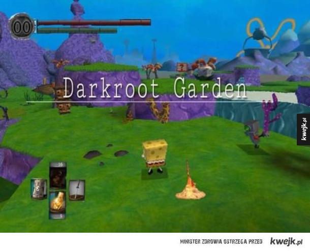 Dark Souls Remastered zapowiada się zajebiście