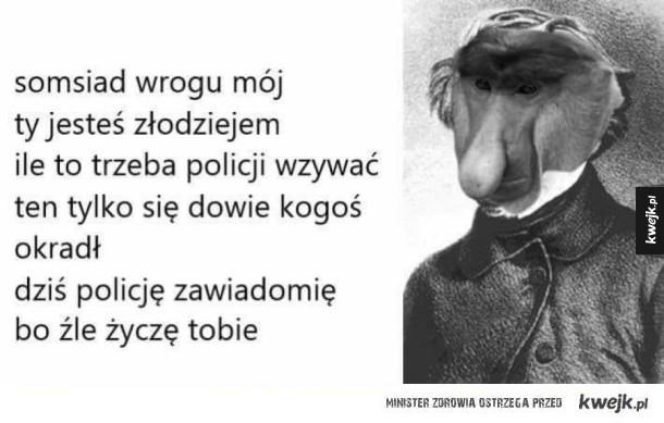 Janusz Mickiewicz