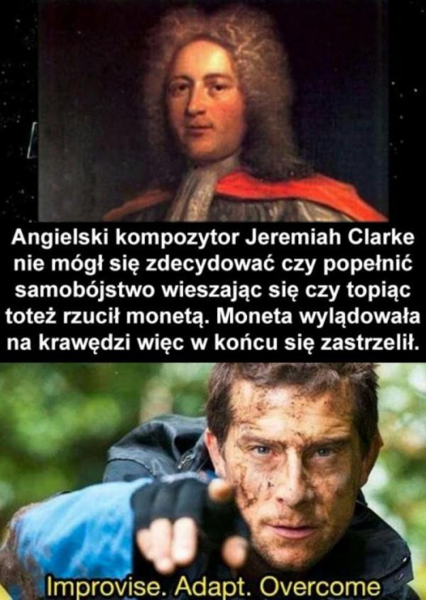 Jeremiah Clarke