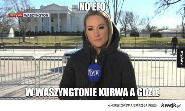 Korespondent TVP